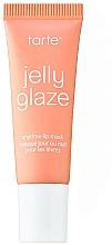 Парфюмерия и Козметика Маска-тинт за устни - Tarte Cosmetics Sea Jelly Glaze Anytime Lip Mask