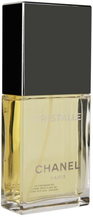 Chanel Cristalle - Парфюмна вода (тестер с капачка)  — снимка N2