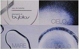 Парфюми, Парфюмерия, козметика Byblos Elementi di Byblos - Комплект (edt/3x15ml)
