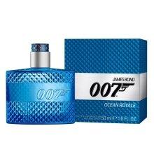 Парфюмерия и Козметика James Bond 007 Ocean Royale - Тоалетна вода