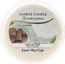 Парфюми, Парфюмерия, козметика Ароматен восък - Yankee Candle Shea Butter Melt Cup