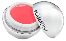 Парфюми, Парфюмерия, козметика Балсам за устни - Glamglow Poutmud Kiss & Tell Wet Lip Balm