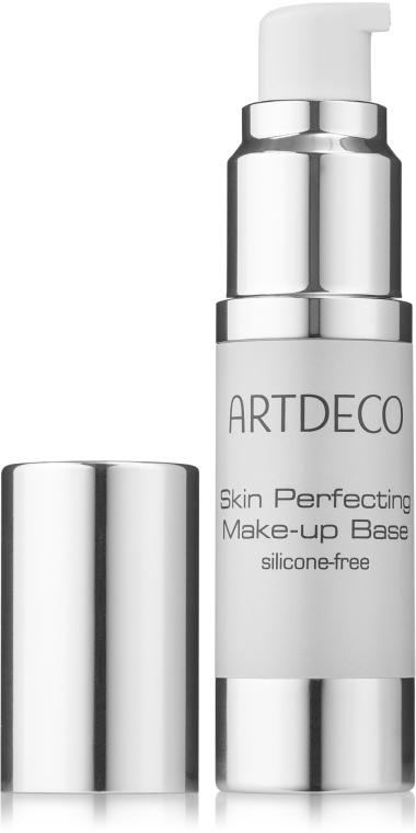 Изравняваща основа за грим - Artdeco Skin Perfecting Make-up Base — снимка N1