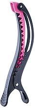 Парфюми, Парфюмерия, козметика Щипки за коса - Dajuja Penguin Clip Black-Pink