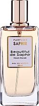 Парфюмерия и Козметика Saphir Parfums Beautiful - Парфюмна вода