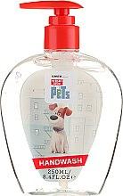 Парфюмерия и Козметика Детски течен сапун - Corsair The Secret Life Of Pets Handwash