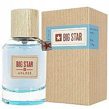 Парфюми, Парфюмерия, козметика Big Star Unless - Парфюмна вода
