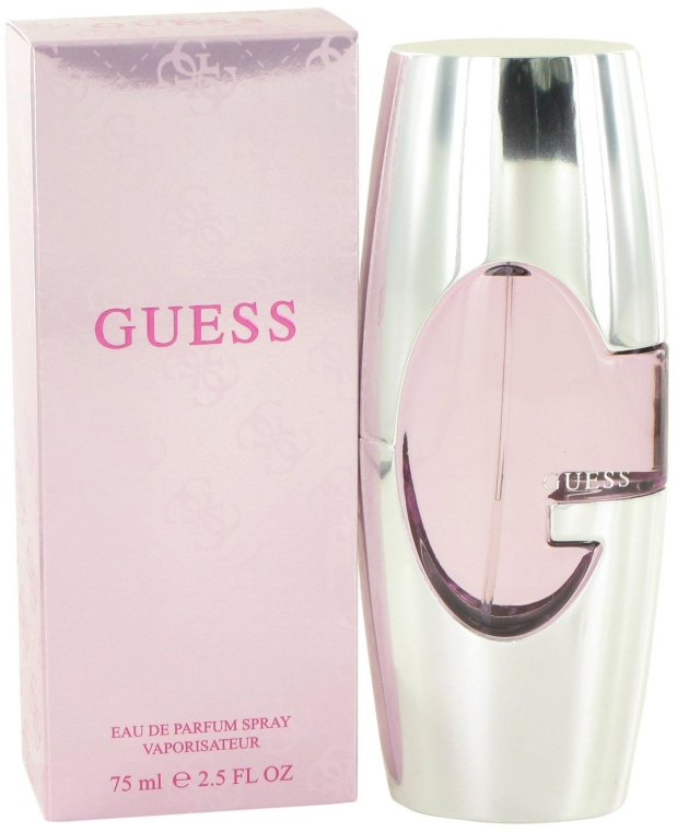 Guess Guess for Women - Парфюмна вода