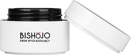 Изглаждащ дневен крем за лице - Bishojo Smoothing Day Cream SPF10 — снимка N2