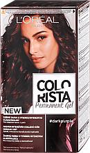 Парфюмерия и Козметика Устойчива боя за коса - L'Oreal Paris Colorista Permanent Gel