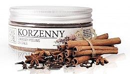 Парфюми, Парфюмерия, козметика Захарен пилинг за тяло с канела - Fresh&Natural Sugar Body Peeling