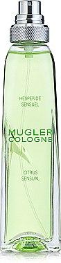 Mugler Cologne - Тоалетна вода (тестер без капачка)