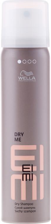 Сух шампоан за коса - Wella Professionals EIMI Dry Me Shampoo