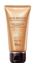 Парфюми, Парфюмерия, козметика Слънцезащитен крем за лице - Christian Dior Dior Bronze SPF 30