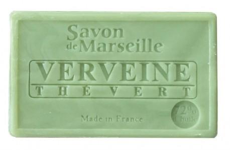 """Натурален сапун """"Върбинка"""" - Le Chatelard 1802 Verbena Soap"""