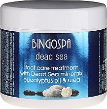 Парфюми, Парфюмерия, козметика Хидроминерална глина за крака - BingoSpa Hydromineral Treatment With Ghassoul