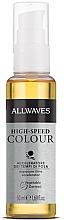Парфюмерия и Козметика Ускорител при боядисване на коса - Allwaves High Speed Colour