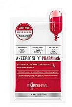 Парфюми, Парфюмерия, козметика Маска за раздразнена и чувствителна кожа - Mediheal A-Zero Shot PharMask