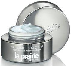 Парфюми, Парфюмерия, козметика Крем против бръчки с клетъчен комплекс - La Prairie Anti-Aging Stress Cream