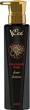 Парфюмерия и Козметика Подхранващ лосион за боядисана коса - VCee Coloured Hair Lotion