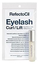 Парфюмерия и Козметика Лепило за ламиниране на мигли - RefectoCil Eyelash Glue (пълнител)
