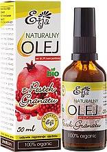 Парфюмерия и Козметика Етерично масло от нар - Etja Bio