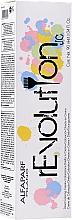Парфюмерия и Козметика Безамонячна боя за коса, директно действие - Alfaparf Milano Revolution Color