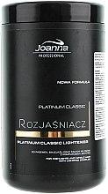 Парфюми, Парфюмерия, козметика Изсветлител за коса Platinum Classic - Joanna Professional Lightener