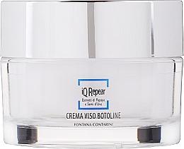 Парфюмерия и Козметика Крем за лице - Fontana Contarini iQ Repair Botoline Face Cream