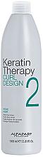 Парфюмерия и Козметика Фиксатор за къдрици - Alfaparf Curl Design Keratin Therapy Move Fixer