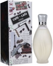 Cafe Parfums Cafe-Cafe Pour Homme - Тоалетна вода — снимка N3