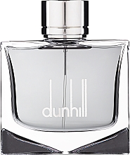 Парфюмерия и Козметика Alfred Dunhill Black - Тоалетна вода
