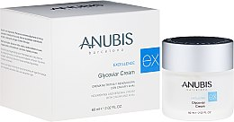 Парфюми, Парфюмерия, козметика Интензивно подмладяващ крем за лице - Anubis Excellence Glycoviar Cream SPF 6