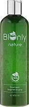 Парфюмерия и Козметика Възстановяващ шампоан за коса - BIOnly Nature Regenerating Shampoo