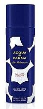 Парфюми, Парфюмерия, козметика Acqua di Parma Blu Mediterraneo Chinotto di Liguria - Лосион за тяло