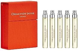 Парфюмерия и Козметика Комплект парфюмна вода - Ormonde Jayne Prive (edp/5x8ml)