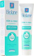 Парфюми, Парфюмерия, козметика Възстановяващ крем на водна основа против подсичане - Biolane Baby Eryderm Cream