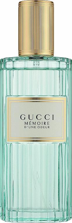 Gucci Memoire D'une Odeur - Парфюмна вода