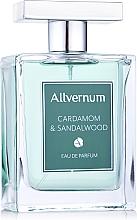 Парфюмерия и Козметика Allvernum Cardamom & Sandalwood - Парфюмна вода