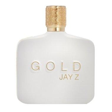 Jay Z Gold - Тоалетна вода — снимка N2