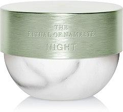 Парфюми, Парфюмерия, козметика Успокояващ нощен крем за лице (пълнител) - Rituals The Ritual Of Namaste Calming Sensitive Night Cream Refill
