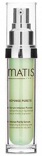 Интензивно почистващ серум за лице - Matis Response Purete Intense Purity Serum — снимка N1