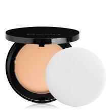 Парфюми, Парфюмерия, козметика Компактна пудра-основа с матиращ ефект - BeYu Compact Powder Foundation