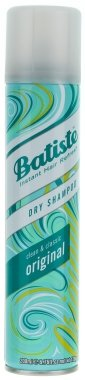 Сух шампоан - Batiste Dry Shampoo Clean and Classic Original