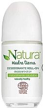 Парфюмерия и Козметика Рол-он дезодорант - Instituto Espanol Natura Desodorant Roll-on
