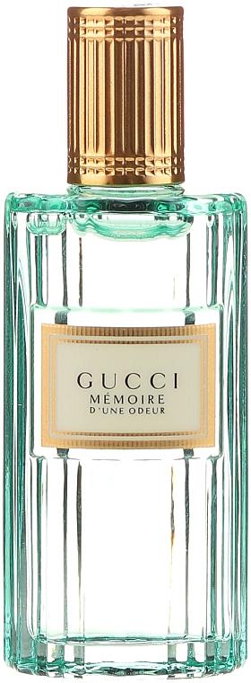 Gucci Memoire D'une Odeur - Комплект парфюмна вода (edp/60ml + edp/5ml) — снимка N5
