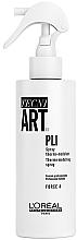 Парфюмерия и Козметика Термо-моделиращ спрей - L'Oreal Professionnel Tecni.Art PLI Thermo-Modelling Spray