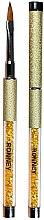 Парфюми, Парфюмерия, козметика Четка за маникюр, RN 00455 - Ronney Professional Sculp Brush