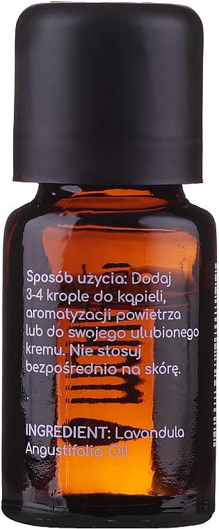 Органично етерично масло от лавандула - Mohani Lavender Organic Oil — снимка N2
