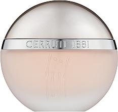 Парфюмерия и Козметика Cerruti 1881 Pour Femme - Тоалетна вода